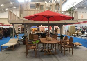 Le Javas Furniture Outdoor - Indonesia Exhibition and Trade