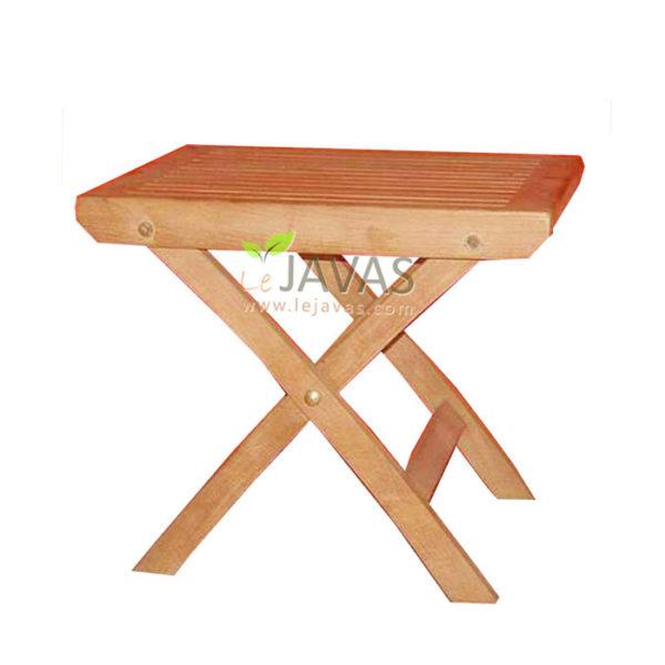 Teak Garden Coctail Tea Table MOFT 007