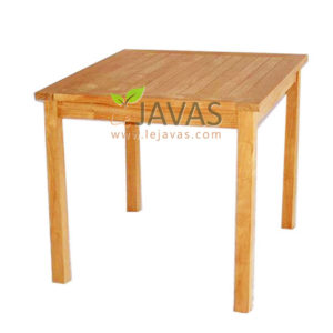 Teak Garden Francois Table MOXT 016
