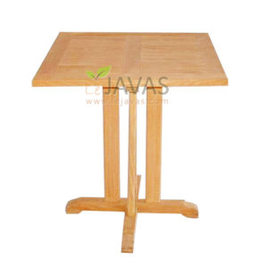 Teak Garden Sastro Recta Table MOXT 015