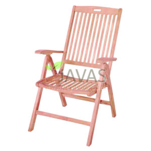 Teak Patio Boston Dorset Arm Chair MOFC 008