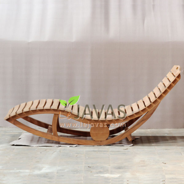 Jepara Teak Patio Outdoor Altan Lounger MOLG 015_2