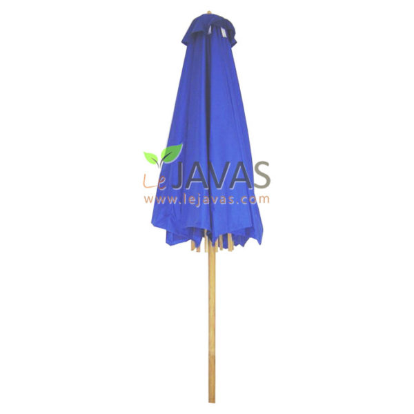 Teak Patio Umbrella Outdoor MOST 003 C