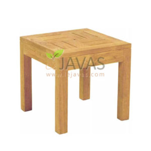 Teak Garden Coffee Table 014 MOXT 014