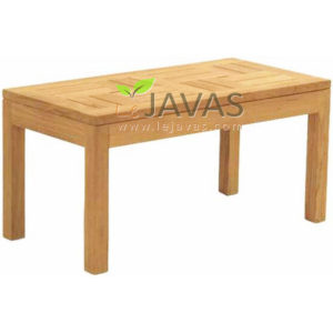 Teak Garden Coffee Tea Table MOXT 013