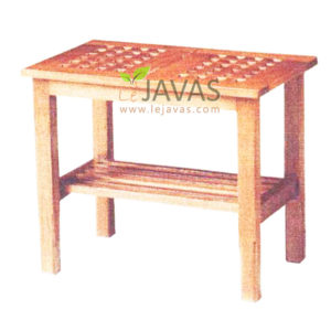 Teak Garden Royal Coffee Table MOXT 009