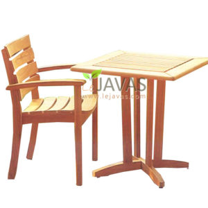 Teak Garden Secretary Sets MOST 002