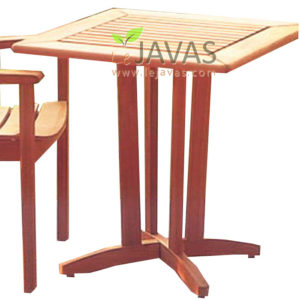 Teak Garden Secretary Table MOST 002 B