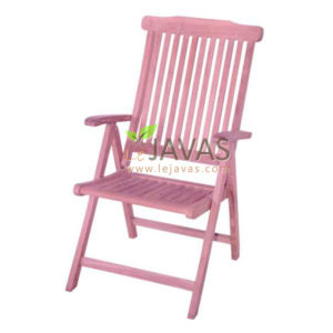 Teak Outdoor Bounty Dorset Arm Chair M1 MOFC 014 M1
