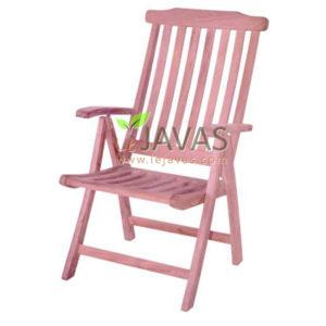 Teak Outdoor Bounty Dorset Arm Chair M2 MOFC 014 M2