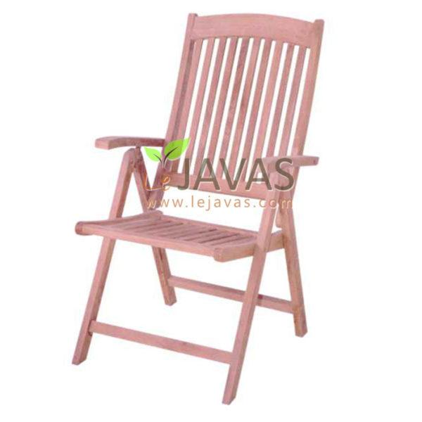 Teak Outdoor Bounty Dorset Arm Chair MOFC 014