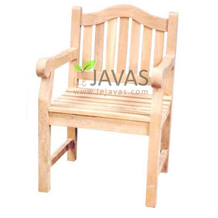 Miraculous Teak Outdoor Curve Arm Chair Le Javas Teak Furniture Creativecarmelina Interior Chair Design Creativecarmelinacom