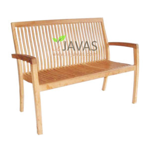 Teak Outdoor Grass Hopper Bench MOBN 006
