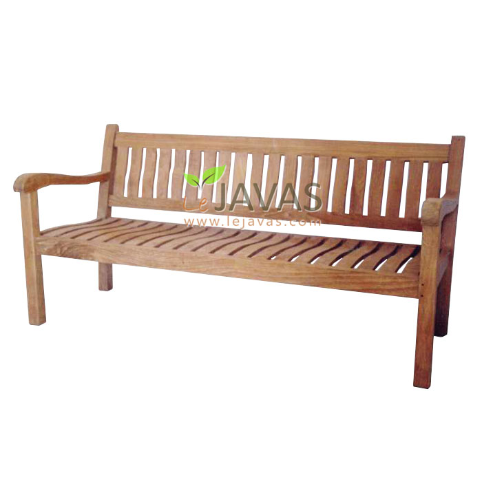 Cool Teak Outdoor Low Bench 2 Seater Le Javas Garden Furniture Ocoug Best Dining Table And Chair Ideas Images Ocougorg