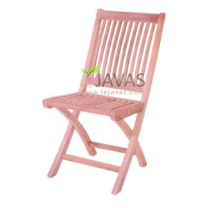 Teak Outdoor Monkey Chair MOFC 013