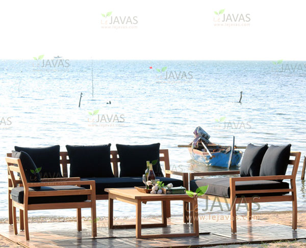 Teak Patio Furniture Manufacturer From Jepara Indonesia