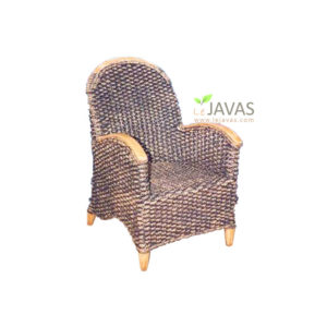 Leleno Water Hyacinth Chair MAC 004