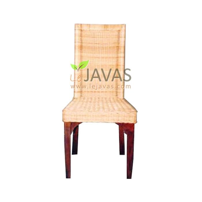 teak indoor lusia rattan dinner teak side chair wholesale. Black Bedroom Furniture Sets. Home Design Ideas